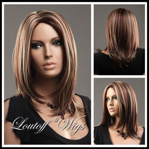 Haircut Hair Hair Styles Long Hair Styles Wig Hairstyles