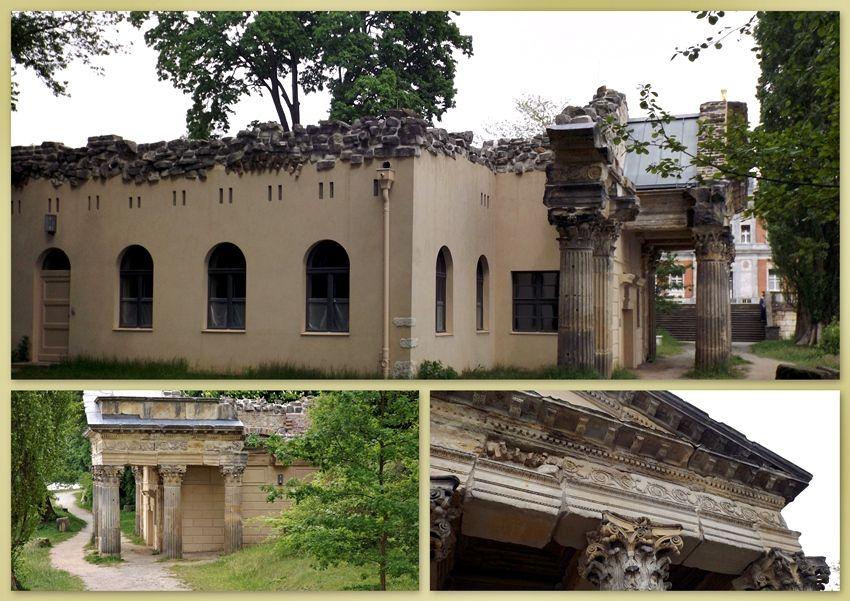 Die Schlossküche des Marmorpalais von liesel47   Potsdam   Pinterest