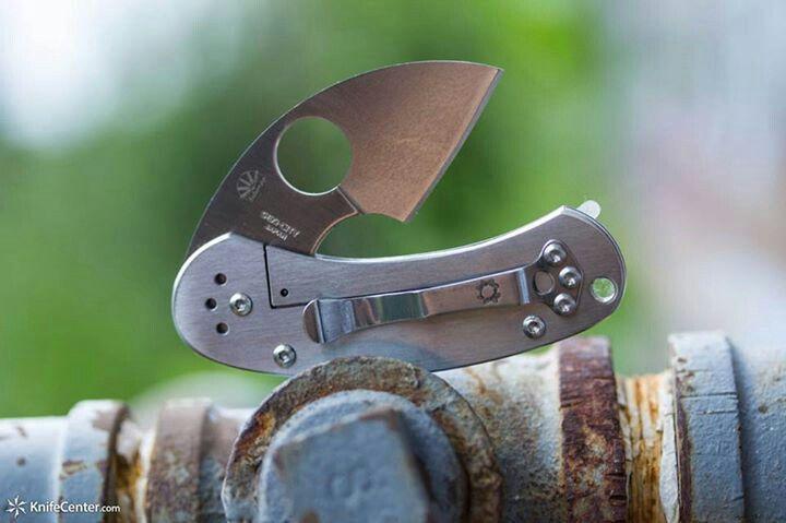 Spyderco knifecenter.com