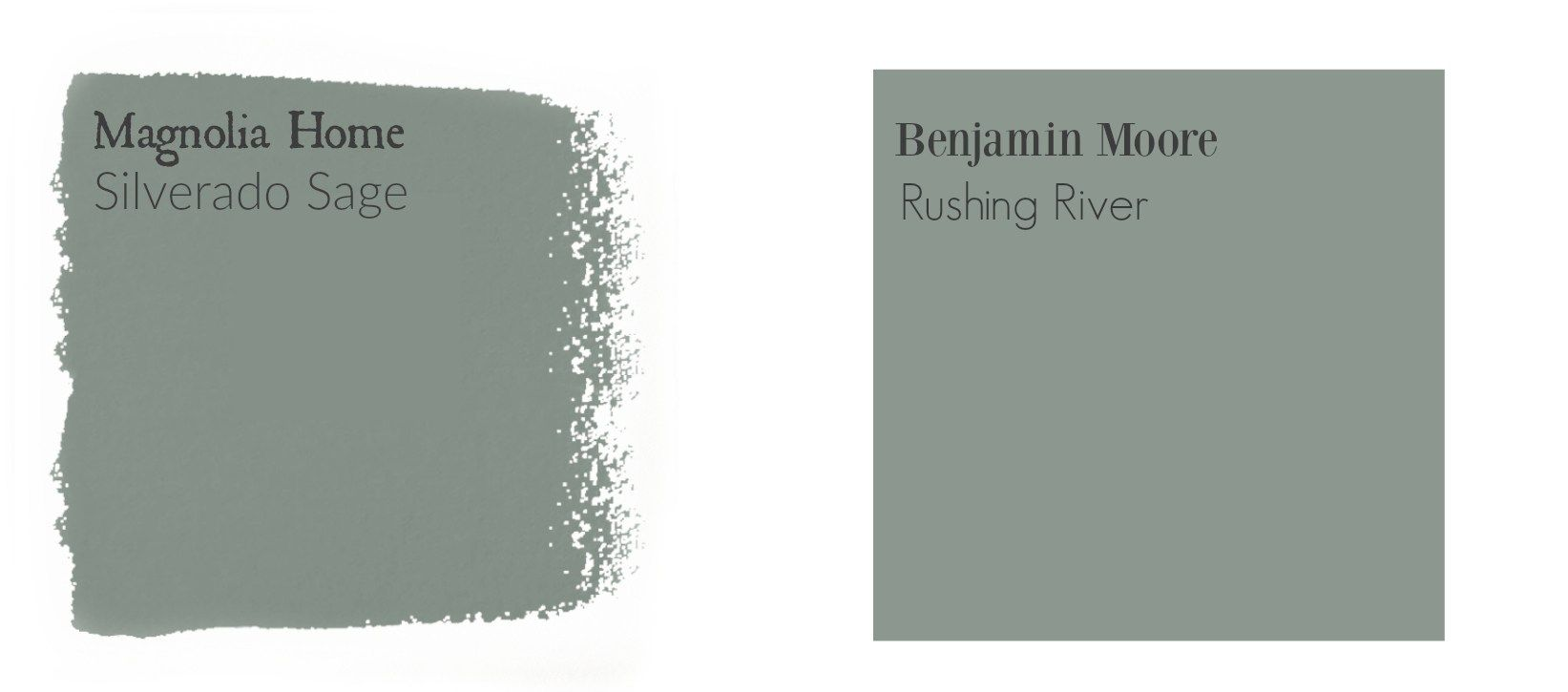 Fixer Upper Paint Colors Magnolia Home Paint Color Matched To Benjamin Moore Fixer Upper