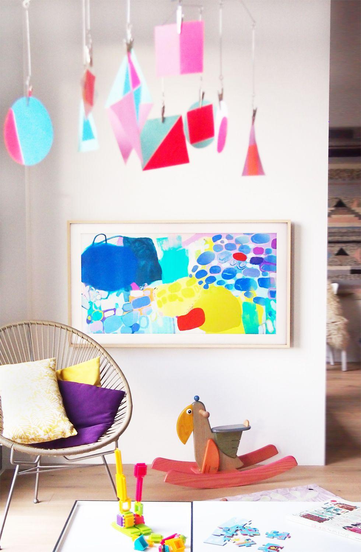 the frame wir lassen den fernseher verschwinden interior fernseher verstecken living room. Black Bedroom Furniture Sets. Home Design Ideas