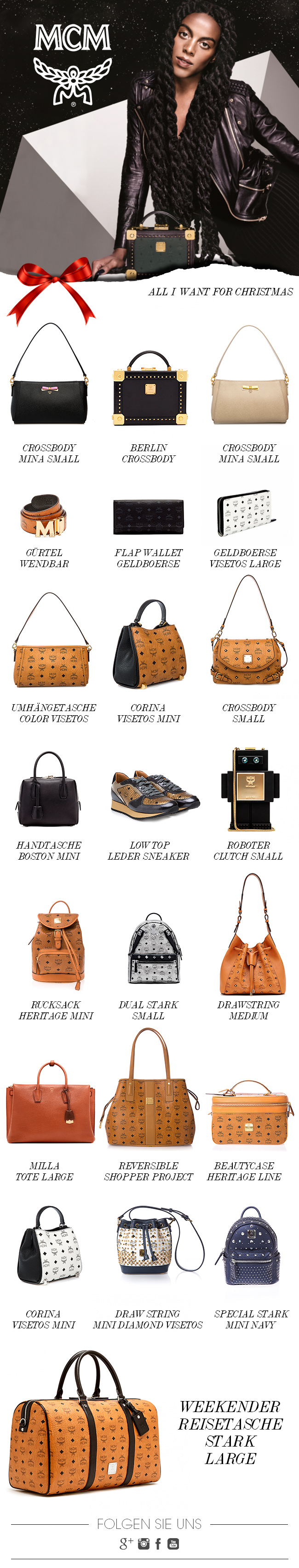 #newsletter #mcmbag #sailerstyle #fashionview #sailerfashionview