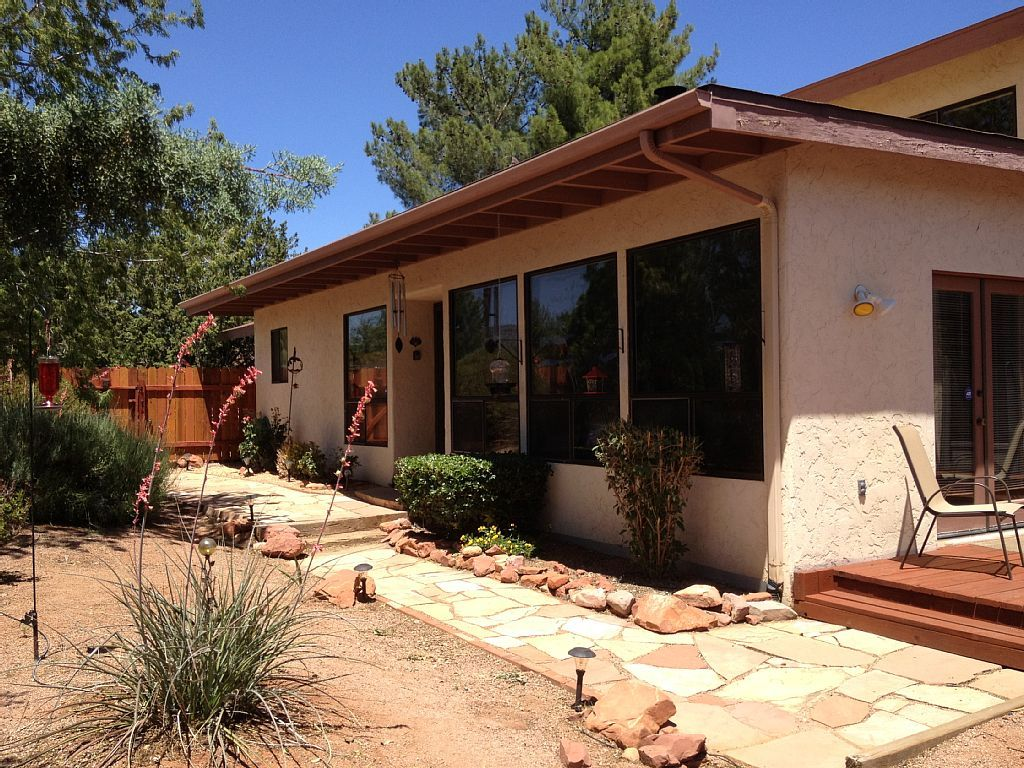 cabin cabins drobek two creek for sedona in rentals rent canyon az info arizona pet friendly wren oak