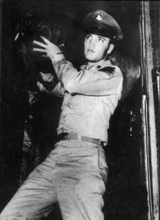 September 19th 1958 ,Elvis left on a troop train from Fort Hood at 7.00 p.m for…