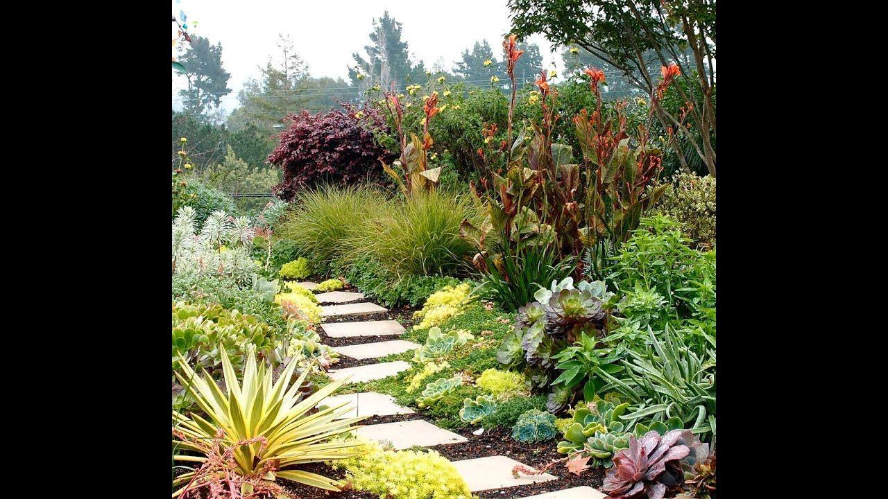 Projektowanie Krajobrazu 75 Pomyslow Na Inspiracje Youtube Landscape Design Landscape Backyard Garden Design