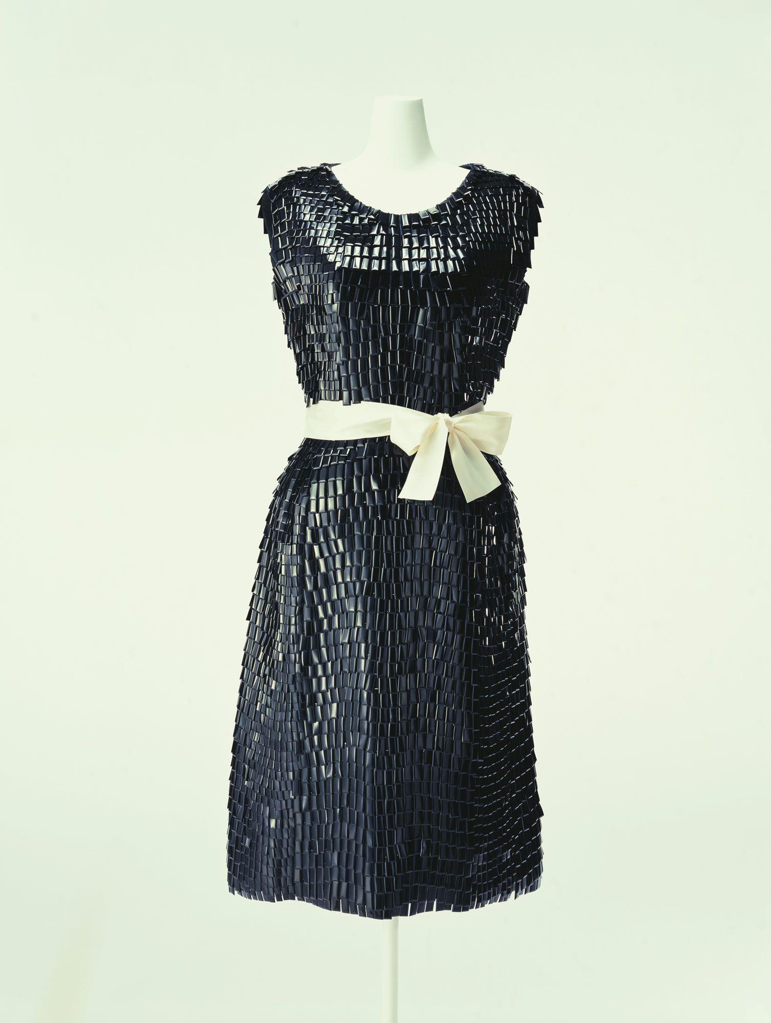 Present Day Spanish Fashion Lexicon Dresses