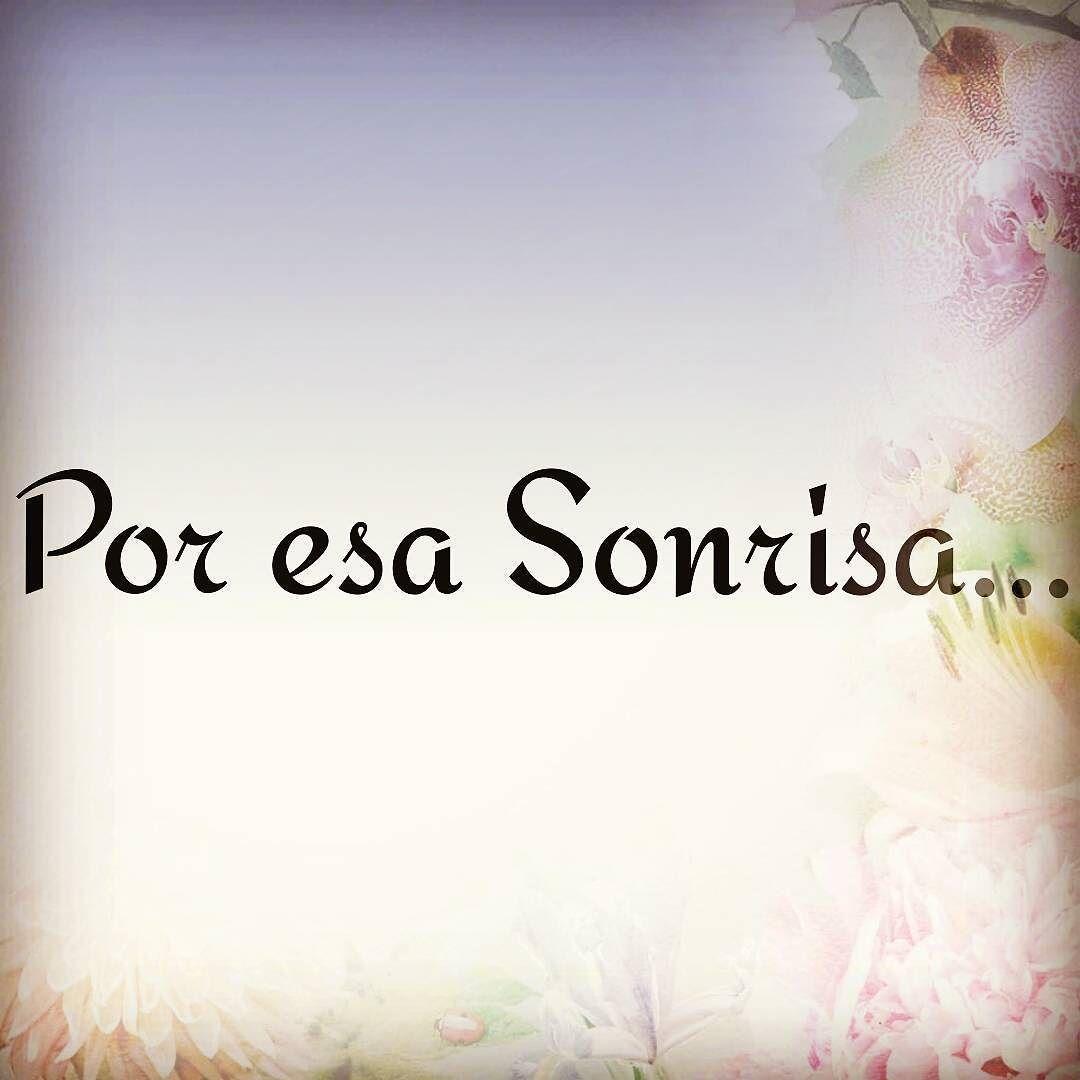 La #sonrisa