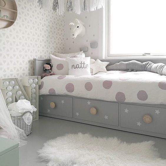 mommo design IKEA BEDS HACKS KiDS FURNITuRE AnD DEtAILS - schlafzimmer wei ikea