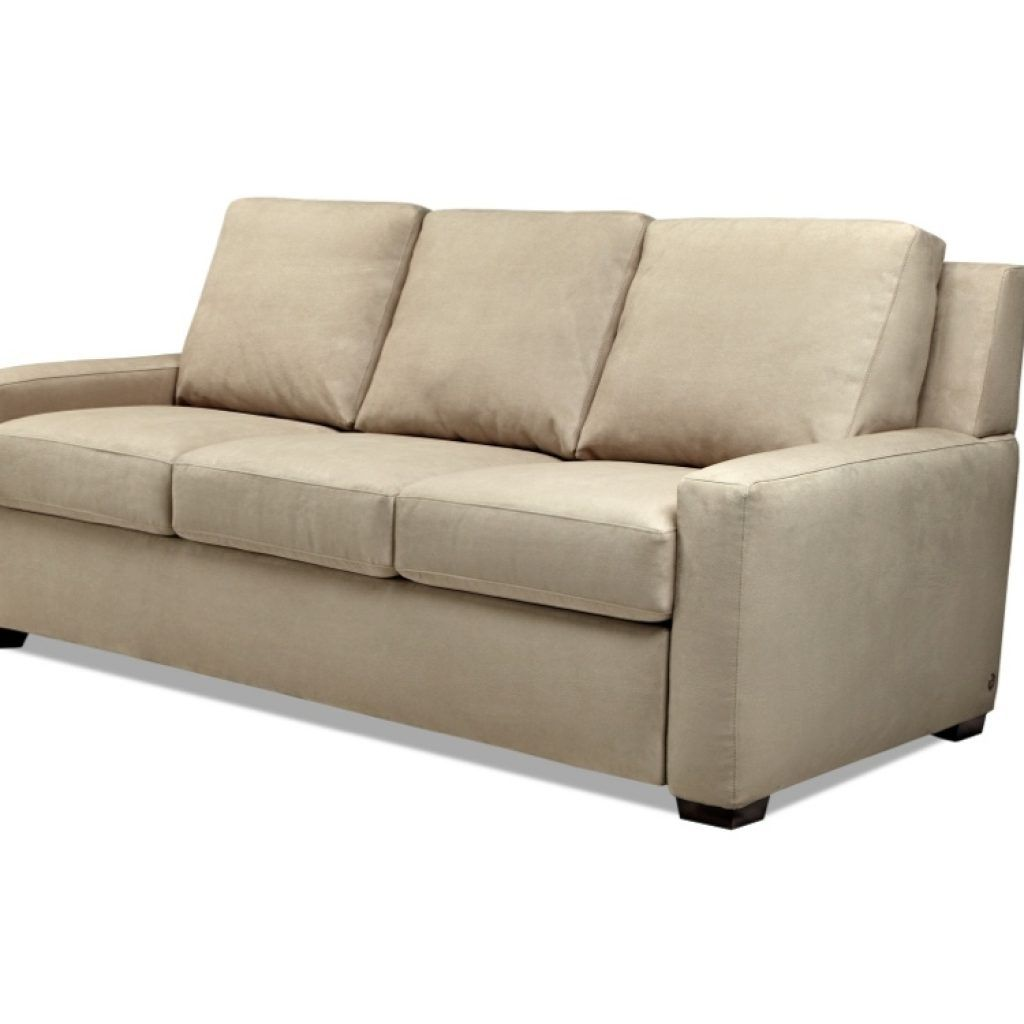 JordanS Furniture Twin Sleeper Sofa