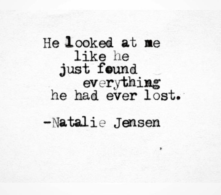 -Natalie Jensen Love Quotes  Words  Love Quotes, Quotes -9095