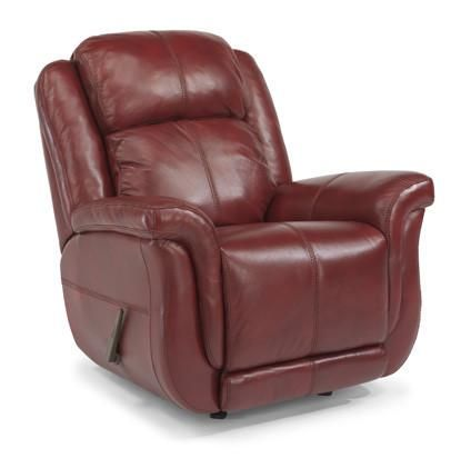 Flexsteel Sofa Prices Photos Descriptions And Videos Are Available At Rla Rocker Recliners Recliner Living Room Leather