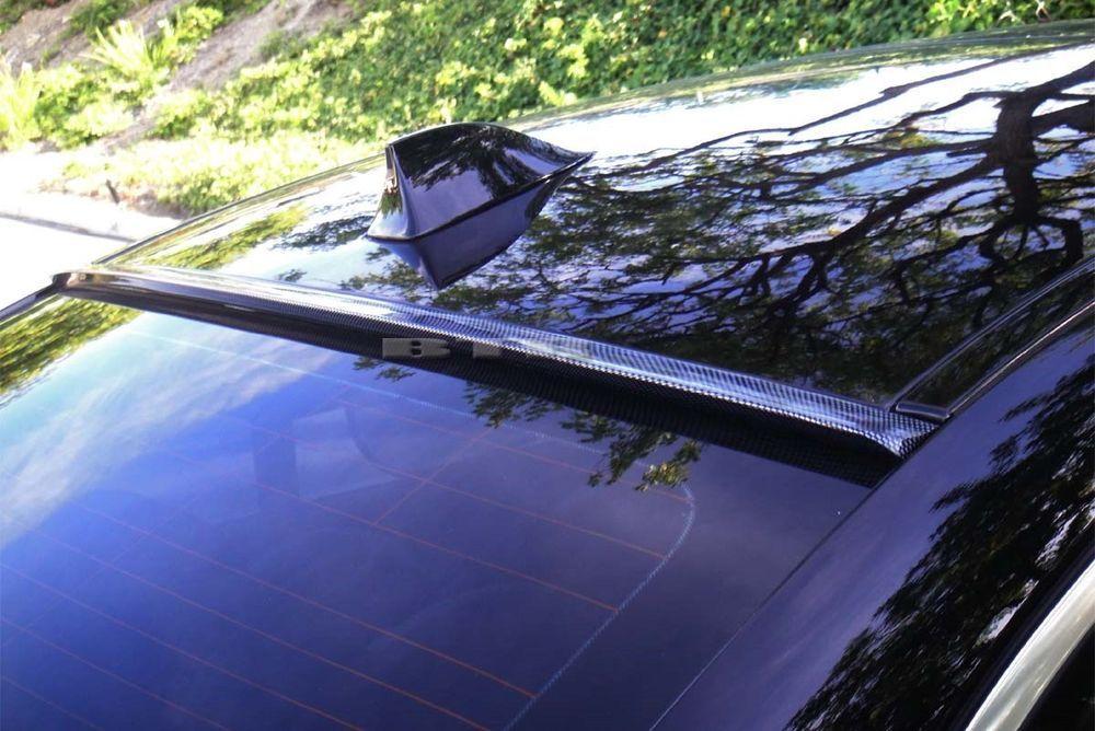 2000 civic sedan rear window visor