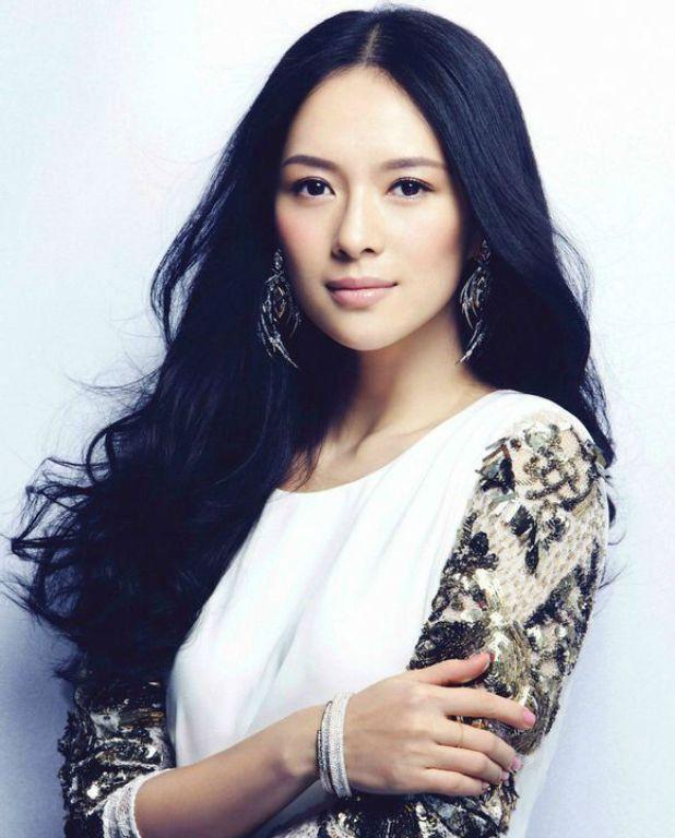 Азиатки модели знаменитые