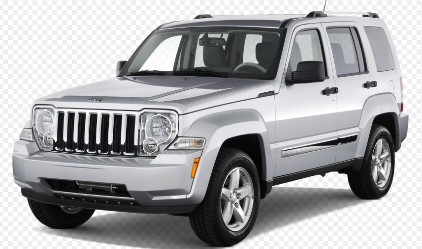 2010 Jeep Liberty Owners Manual The Jeep Liberty Is Somewhat