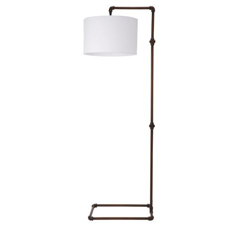 Pipeline Floor Lamp 160 5cm Freedom Furniture And Homewares Lamp Floor Lamp Freedom Furniture