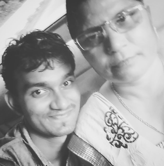 Finally mom came!! #loveumom #mother #love #momcame #hyderabad #happy #joy #happiness #mummy #iloveu #billionaire's mother