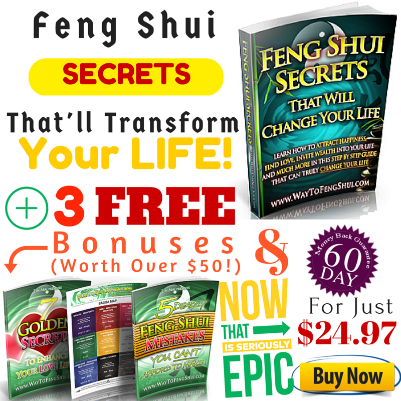 Herere 17 Feng Shui Love Tips Thatll Help Attract Romance