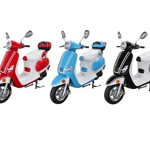 14 Best New Mopeds for Sale in 2019 Reviewed | Collections