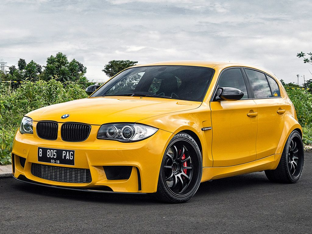 posma bmw 1 series m hatchback e87 39 2015 bmw. Black Bedroom Furniture Sets. Home Design Ideas