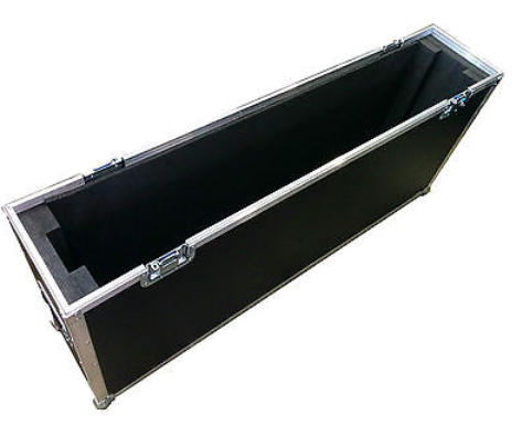 We have added a secure means of transporting Plasma, Flat Screen TV's & Video Conferencing Equipment.  Our cases use closed cell foam lined flight cases with fixed castors to ensure it is transported in the most secure means possible reducing friction and impact throughout the journey.  Call now on 01869320045 or 0781207805 to book your next plasma / flat screen TV relocation.