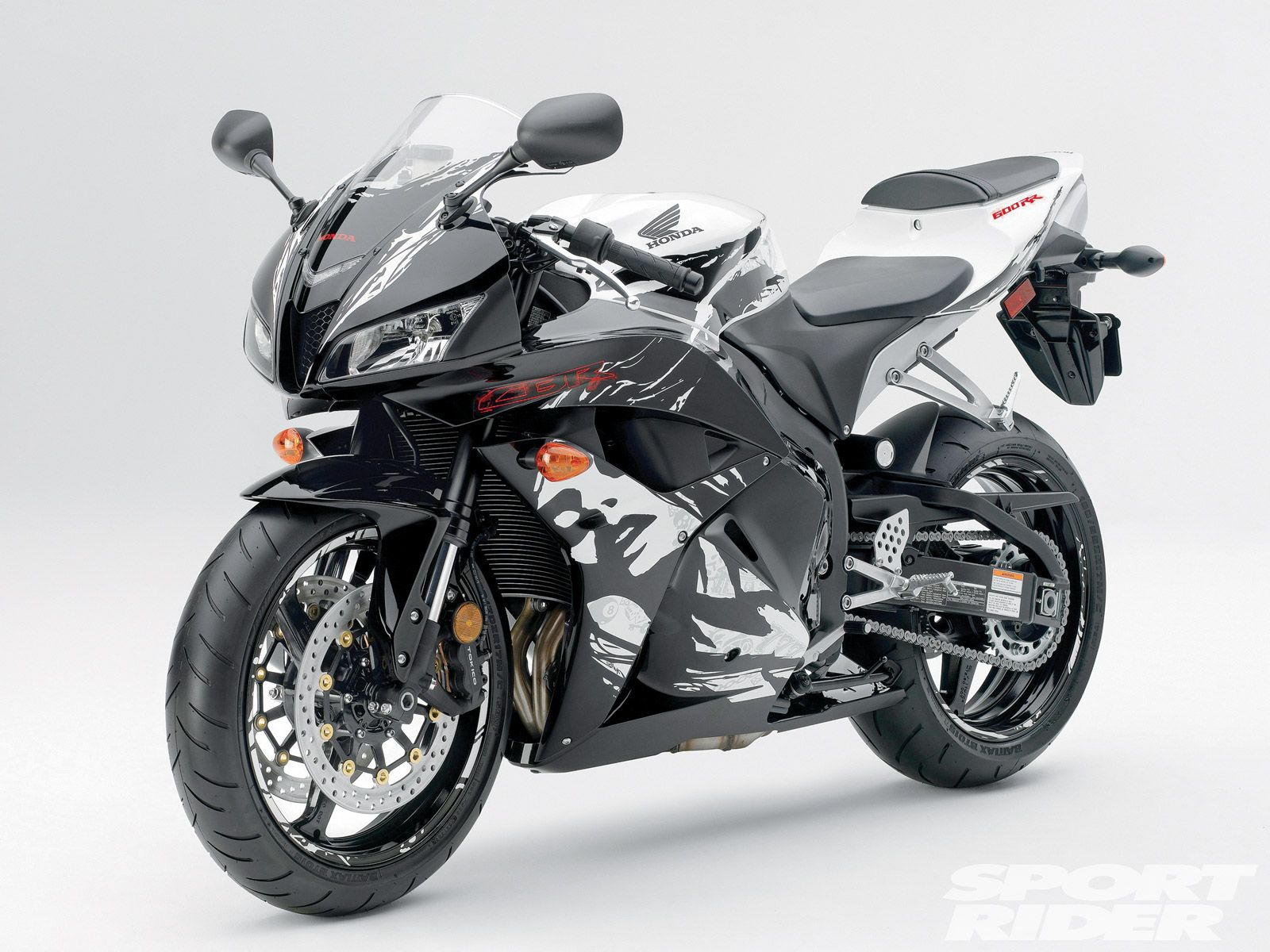 Honda Sport Bike Hd Wallpapers Images Photos Pictures At Http