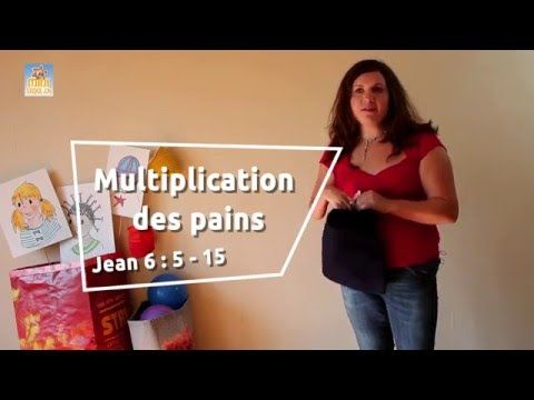id e d 39 animation pour l 39 histoire de la multiplication des pains vid os youtube animations. Black Bedroom Furniture Sets. Home Design Ideas