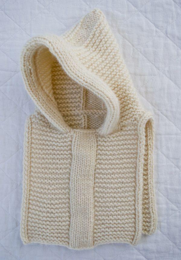 бесплатно вязание пальто детям