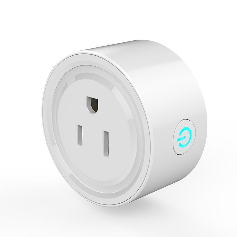 Click to Buy << Mini Smart Wifi Wireless Socket US Plug Remote ...