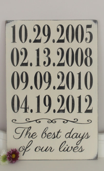 Buy or diy mothers day gifts for her buy personalized important buy or diy mothers day gifts for her buy personalized important dates hand painted solutioingenieria Choice Image