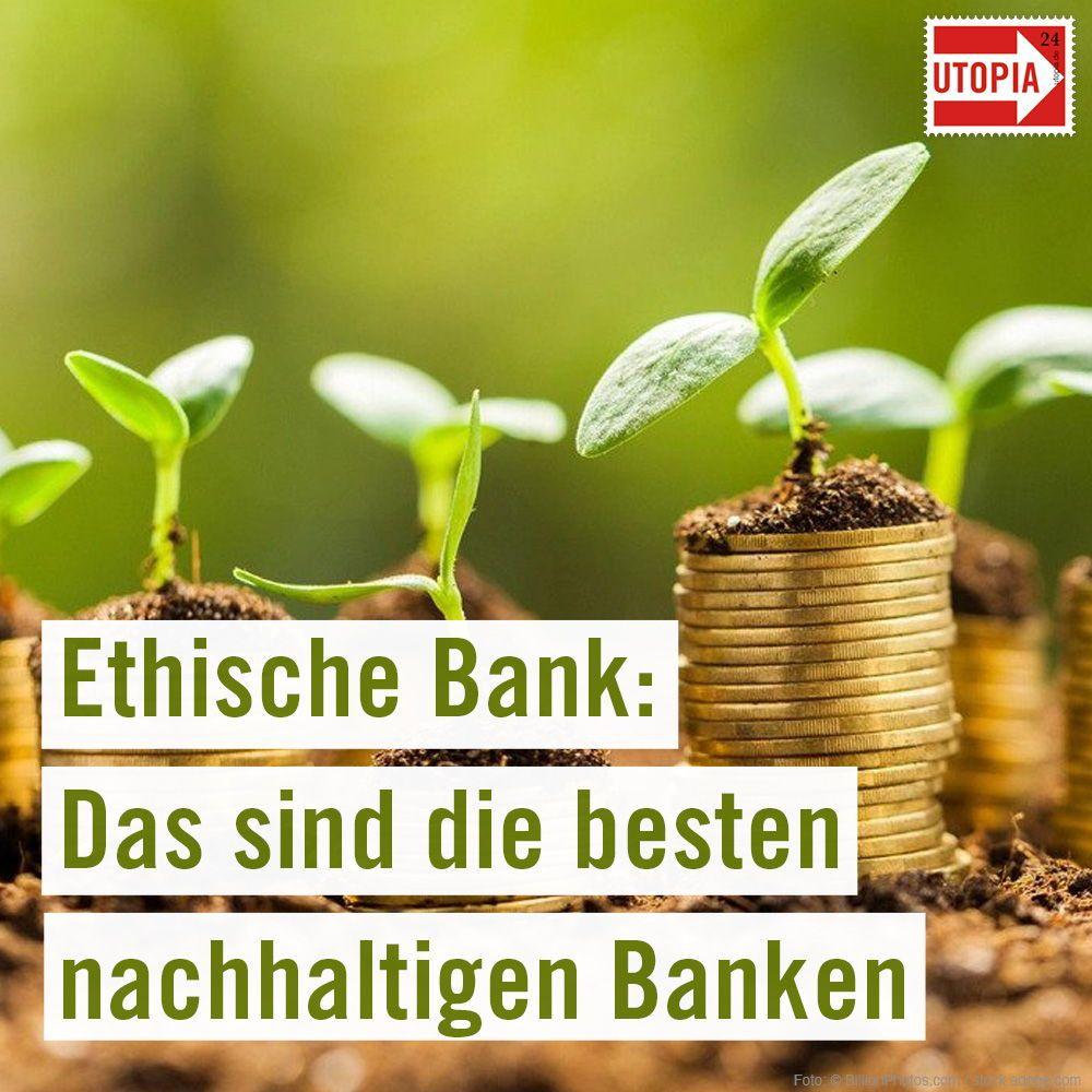 Warum Du Genau Jetzt Zu Einer Grunen Bank Wechseln Solltest In 2020 Nachhaltigkeit Nachhaltig Leben Haushaltstipps