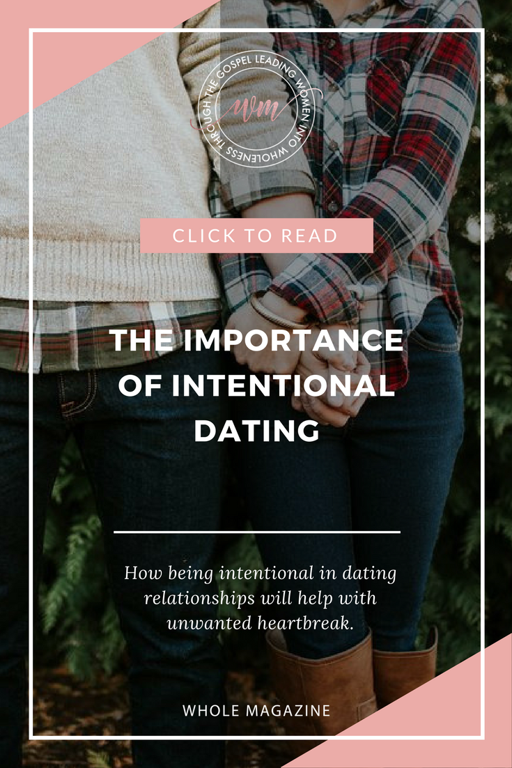 Purpose dating relationships #15