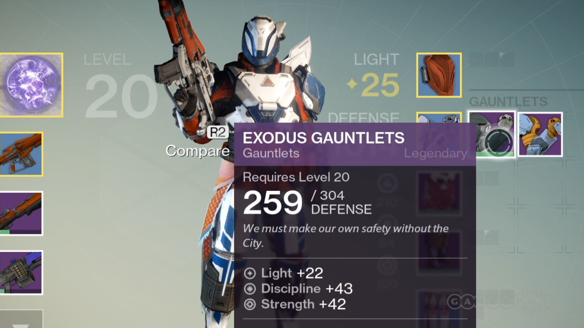 Destiny Guide To Level 20 And Beyond Destiny Levels Guide