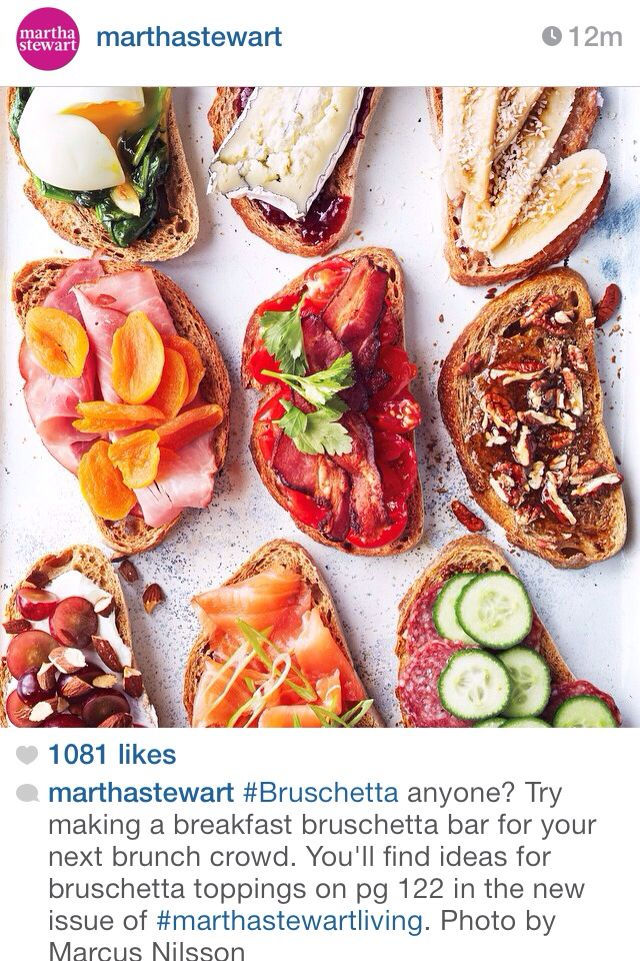 is it weird that this @marthastewart instagram post is totally inspiring me for room color schemes? ha, i'll take it!
