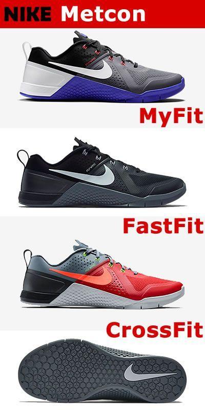 The Nike Metcon #crossfit