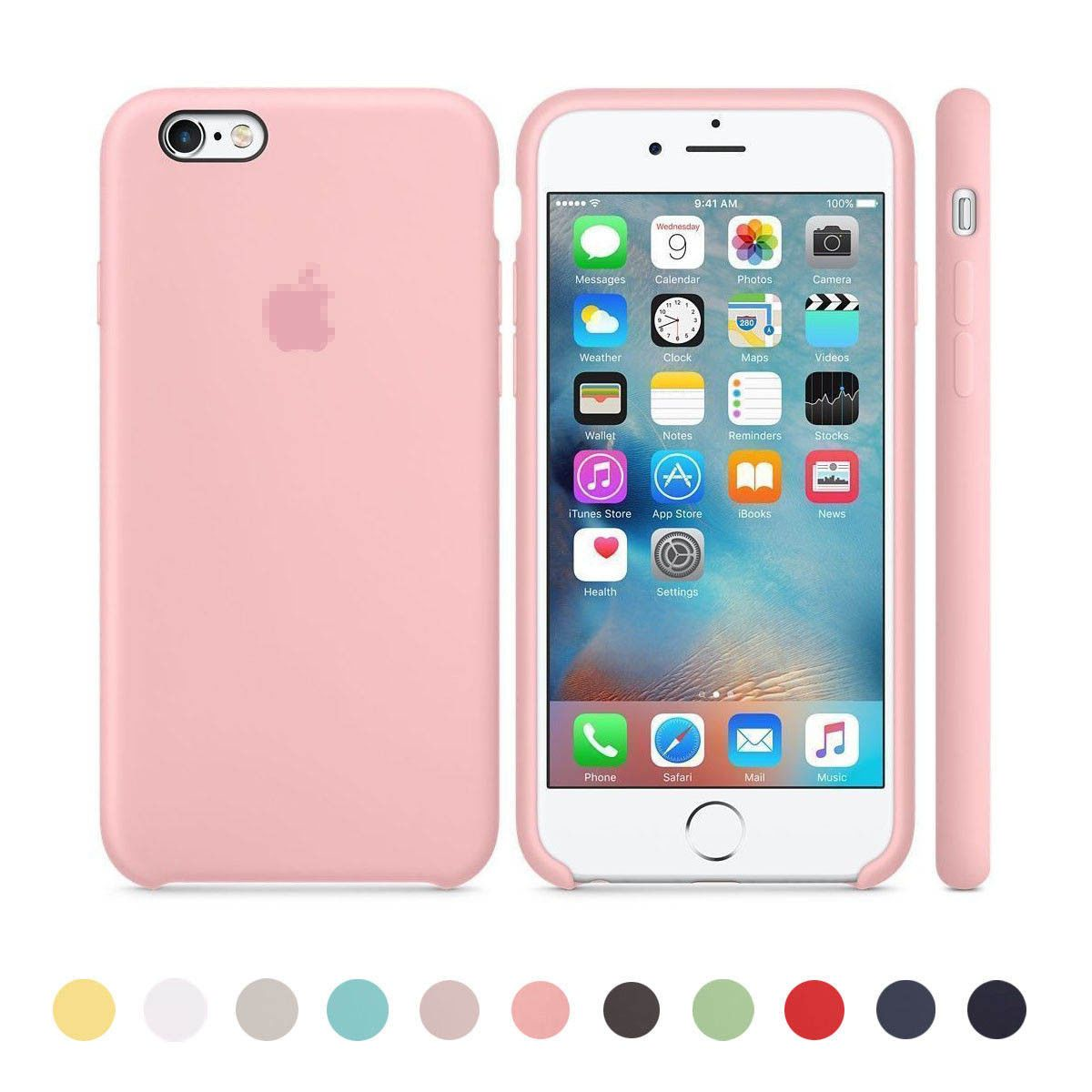 Fundas IPhone 6 - 6 plus