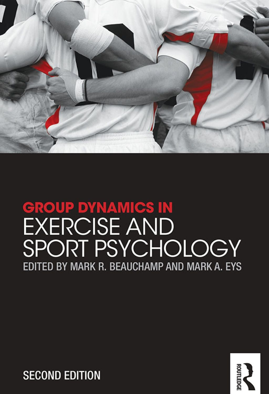 Group Dynamics in Exercise and Sport Psychology (eBook