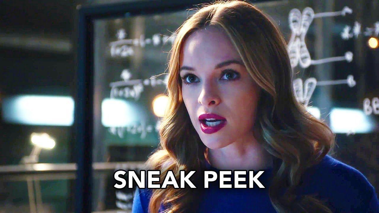 The Flash 5x11 Sneak Peek 2 Seeing Red Hd Season 5 Episode 11