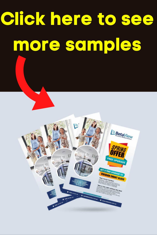 Pin On Flyer Design Graphic Design