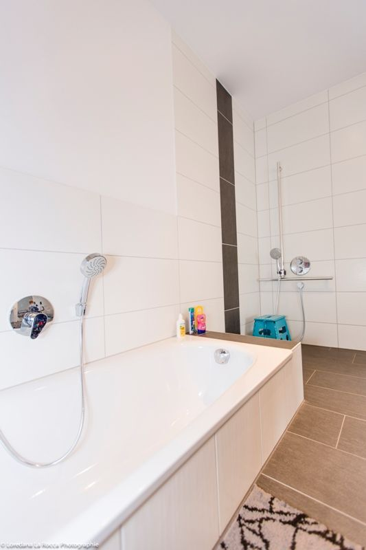 Fertighaus - Wohnidee Badezimmer | Fertighaus Wohnideen Badezimmer ...