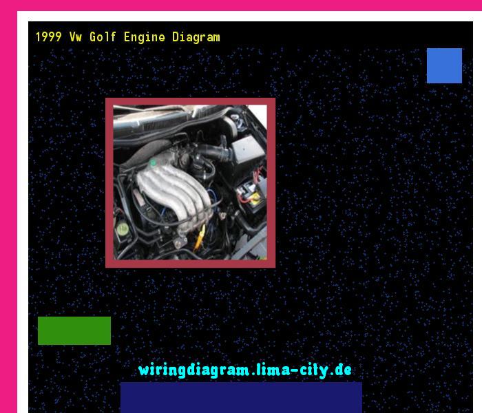 1999 vw golf engine diagram. Wiring Diagram 175514 ...