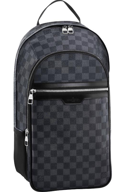 b360a3a629 Pin by Rely Silayan on Men's Accessories | Louis vuitton backpack ...