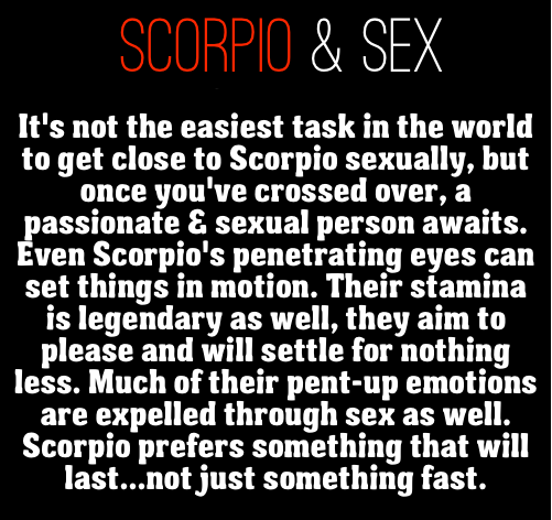 The best sex position for your zodiac sign