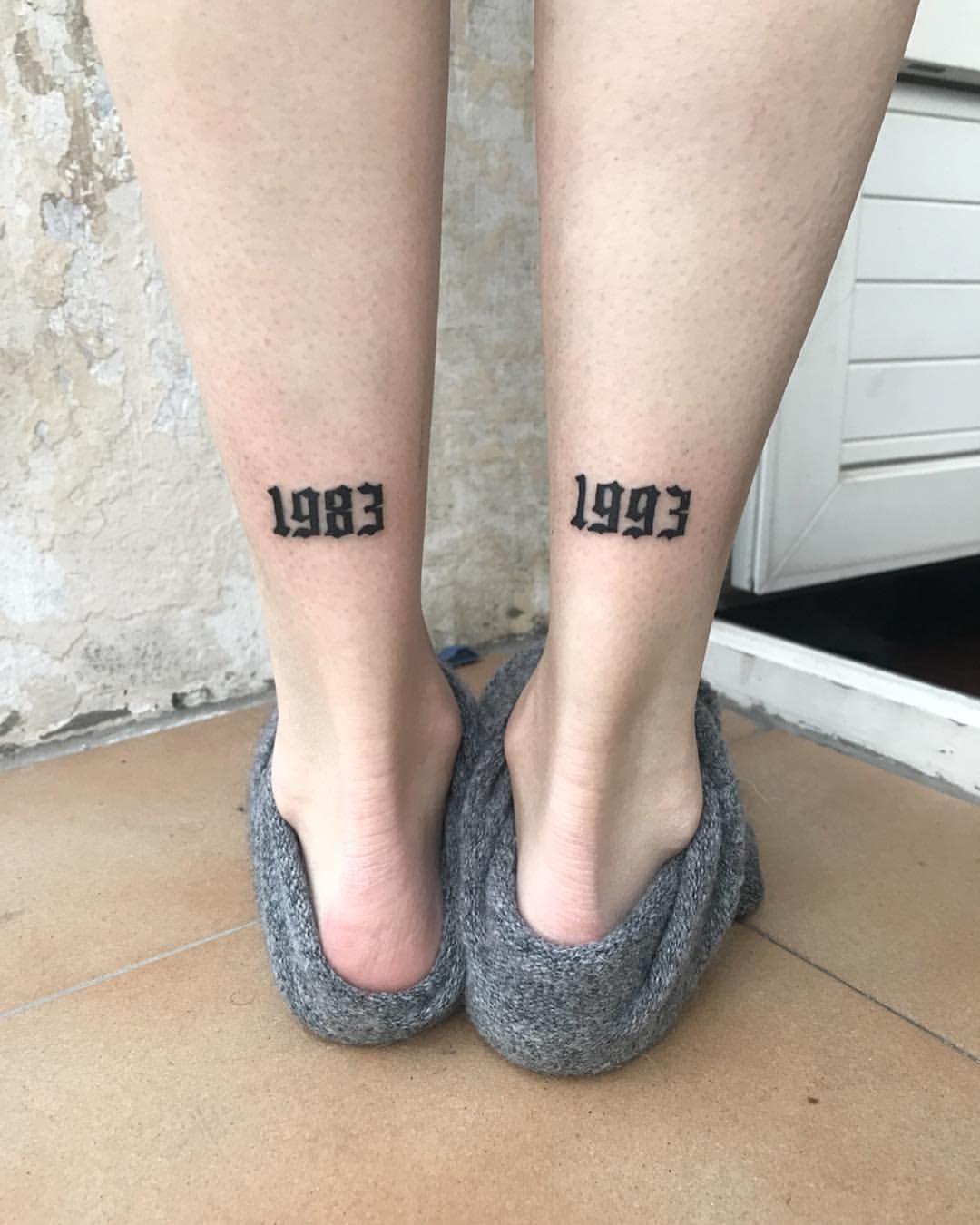 1993 Tattoo Designs : tattoo, designs, DÉTAILS, Taurus, Tattoos,, Memorial, Tattoos