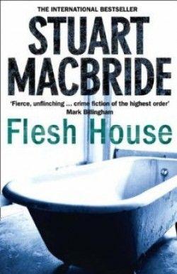 Download Flesh House (Logan McRae #4) Online Free - pdf, epub, mobi