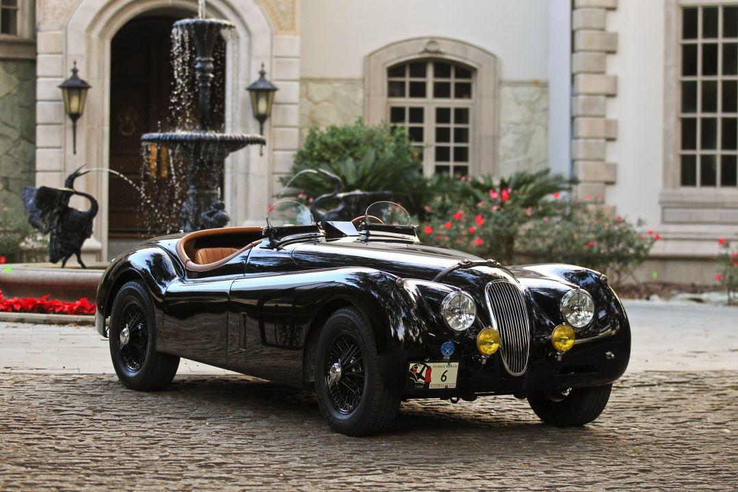 1954 jaguar xk120 se roadster | rides | pinterest | jaguar xk120