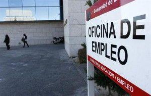 El paro sube en 53.500 personas, hasta casi 5,7 millones | Bolsa Spain