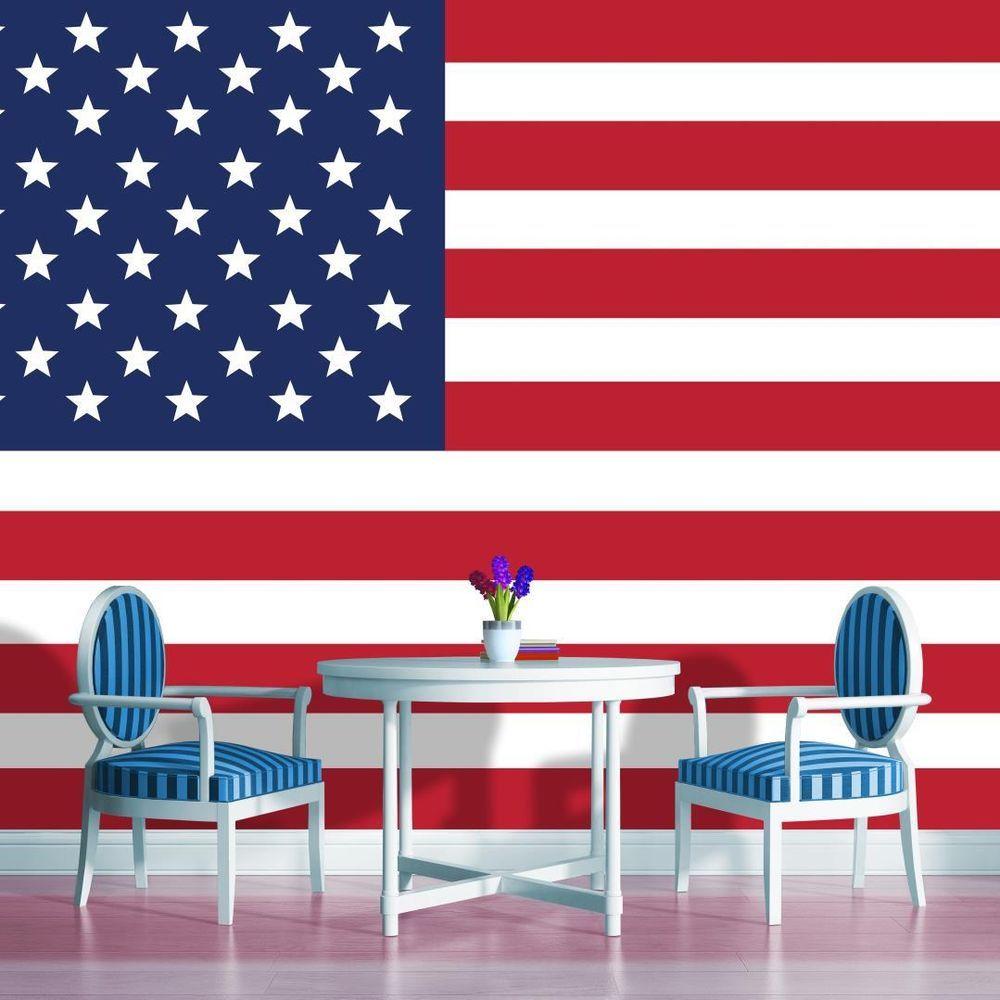 usa american flag photo wallpaper wall mural cn 479ve mgps usa american flag photo wallpaper wall mural cn 479ve