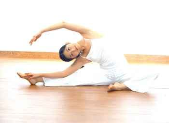 yoga poses  one of the better hatha yoga poses for