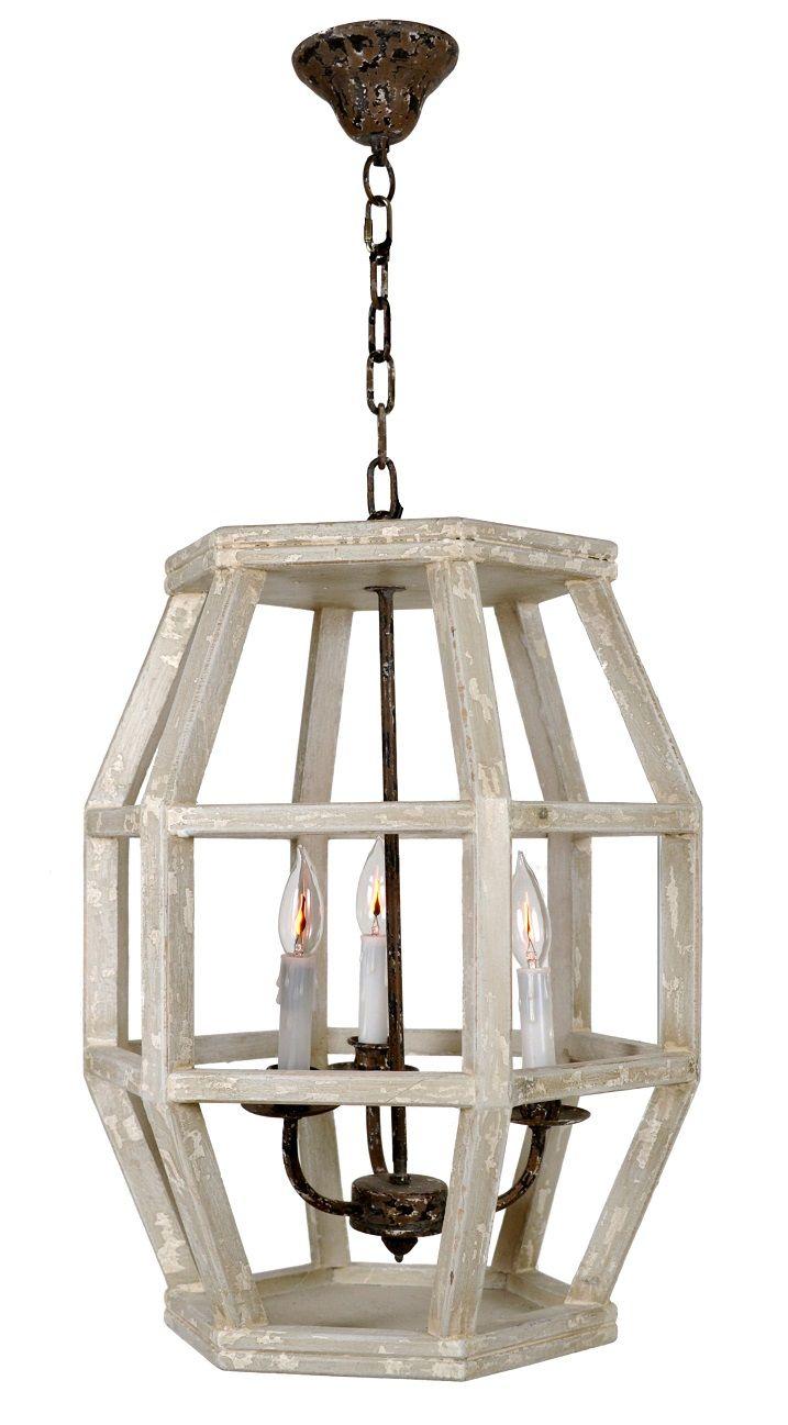 Zeugma Import Iron Lighting Cabin Lighting Chandelier