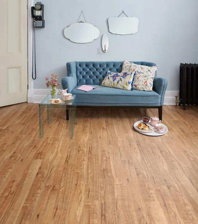 Polyflor Camaro Nut Tree in 2020 Vinyl flooring, Luxury